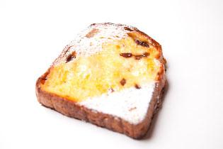 メープル・フレンチトースト