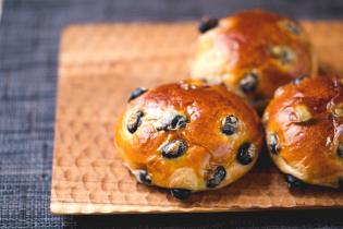 特選 京丹波黒豆パン